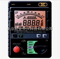 3125高压绝缘测试仪