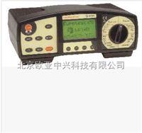 EUROTEST 61557 低壓電氣綜合測試儀
