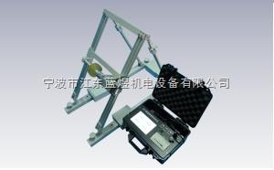 高速电梯限速器测试仪,XC-4G高速电梯限速器测试装置