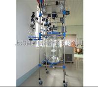 玻璃反应釜多功能反应釜