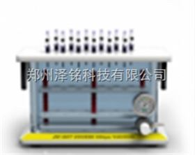 SE-12固相萃取儀/液體樣品的前處理固相萃取儀