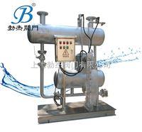 BJQD-4BJQD勃杰不銹鋼氣動疏水自動加壓器