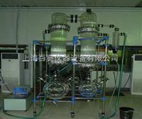 玻璃蒸发器玻璃降膜蒸发器
