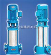 80GDL36-12*7立式多级离心泵 GDL多级管道泵