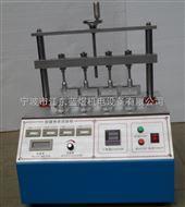 LY-AJ按键弹性寿命试验机,手机按键寿命试验仪