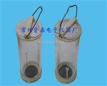 有机玻璃采水器   污水取样器