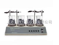 HJ-4磁力恒温搅拌器