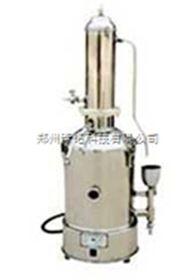 TS -5L不銹鋼電熱蒸餾水器(塔式)/醫院不銹鋼電熱蒸餾水器