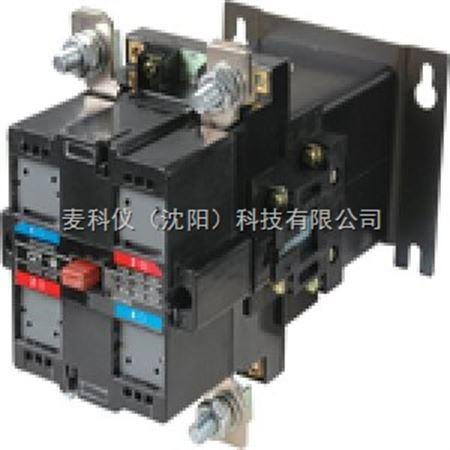 接通和分断电路负载之用,czt系列直流接触器,能够充分满足电力机车