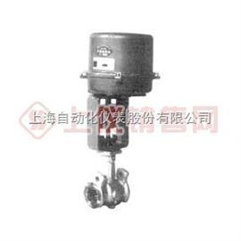 ZDR-35122电动偏心旋转调节阀