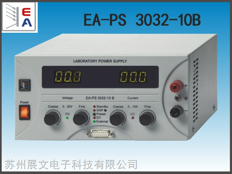 德国EA直流电源  EA-PS 3032-10B
