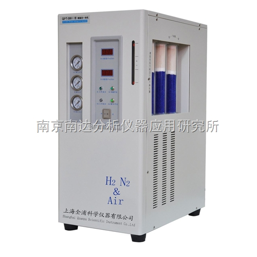 QPT-300 II 型氮氢空一体机