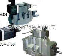 应用油研伺服阀,DSG-03-3C4-D24-50