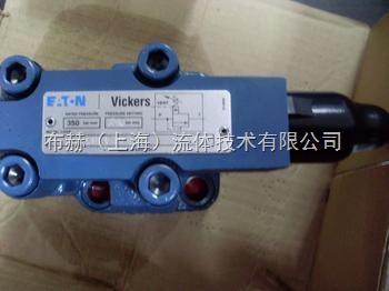 美国原装EATON-vickers正品电磁阀 DG4V-3-2A-M-U-H7-60