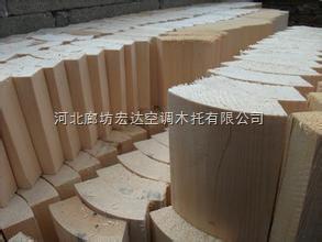 红松木块-红松垫木-保冷木块