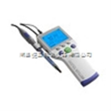 梅特勒SG8-B SevenGo Pro專業型便攜式pH計/酸度計/離子計 不含電極