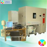 DT皓天温湿度振动环境试验箱