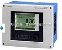 现货E H水分析变送器CM442-AAM1A1F010A AK