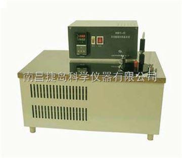 HWY-10多功能循環恒溫水浴鍋,上海昌吉HWY-10多功能循環恒溫水浴鍋
