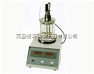 SYD-2806E 瀝青軟化點試驗器,上海昌吉SYD-2806E 瀝青軟化點試驗器