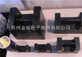 F1吴江1吨F1级砝码租赁多少钱
