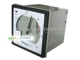 XGJ系列中型圆图自动平衡记录(调节)仪