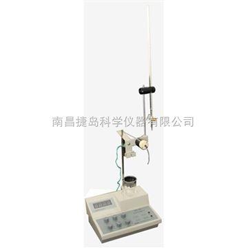 SYD-251石油产品碱值测定仪,上海昌吉SYD-251石油产品碱值测定仪