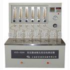 SYD-0206 變壓器油氧化安定性試驗器,上海昌吉SYD-0206 變壓器油氧化安定性試驗器