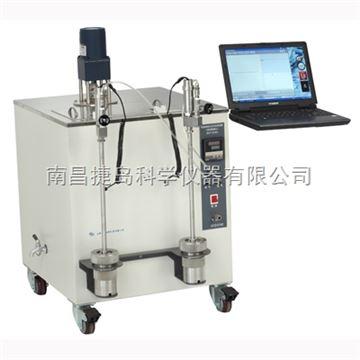 上海昌吉SYD-0193 自动润滑油氧化安定性测定器(旋转氧弹法)
