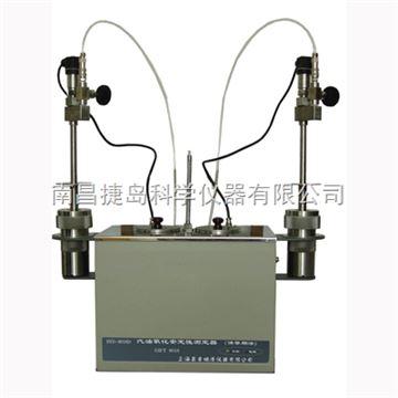 汽油氧化安定性測定器,上海昌吉SYD-8018D 汽油氧化安定性測定器 (誘導期法)