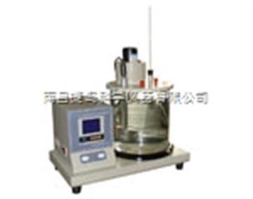 石油產品運動粘度測定器,上海昌吉SYD-265B石油產品運動粘度測定器(一體機)