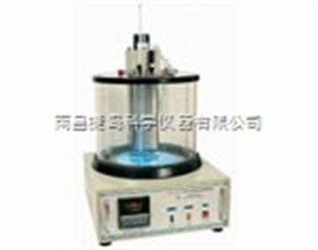 SYD-265C 石油產品運動粘度測定器,上海昌吉SYD-265C 石油產品運動粘度測定器