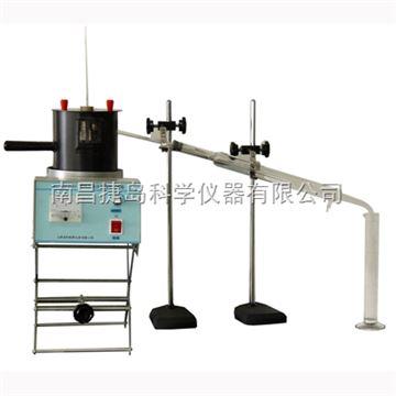 SYD-25 液體石油瀝青蒸餾試驗器,上海昌吉SYD-25 液體石油瀝青蒸餾試驗器
