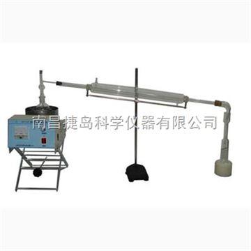 SYD-3146 苯類產品餾程試驗器,上海昌吉SYD-3146 苯類產品餾程試驗器(低溫式)