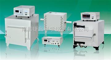 箱式電阻爐,SRJX-2.5-13箱式電阻爐,天津泰斯特SRJX-2.5-13箱式電阻爐雙管式