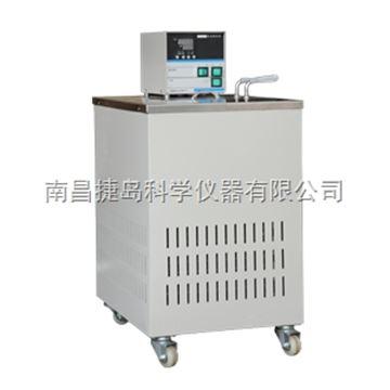 DC-0506低温循环水槽,上海博迅DC-0506低温循环水槽