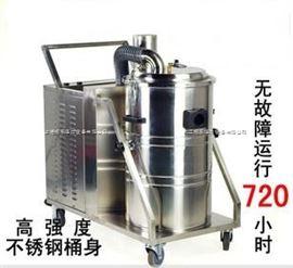 湖北大功率工業吸塵器