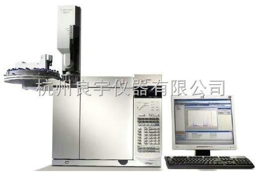 Agilent7820A气相色谱仪图片