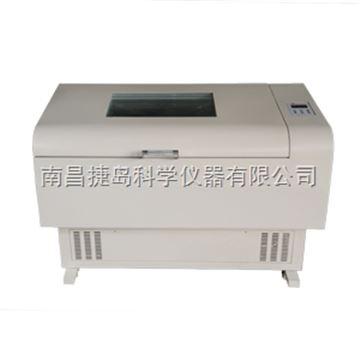 BSD-WF1280摇床,上海博迅BSD-WF1280卧式摇床(恒温恒湿带制冷)