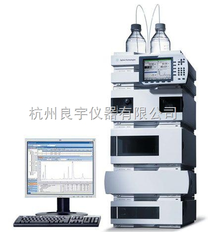 Agilent 1290 Infinity LC液相色谱仪图片