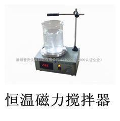 90-1型、JB-209恒温磁力搅拌器