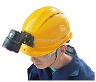 LUYOR-3101H头盔式LED紫外线探伤灯