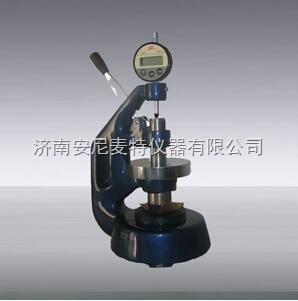 数显测厚仪/紧度测试仪/全自动测厚仪/纸与纸板测厚仪