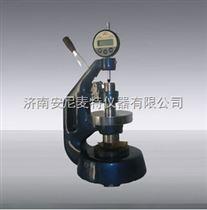 AT-CH数显测厚仪/紧度测试仪/全自动测厚仪/纸与纸板测厚仪