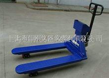 重庆非标定制3吨电子叉车秤