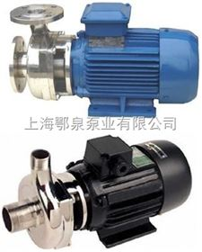 HBF小型不锈钢耐腐蚀离心泵