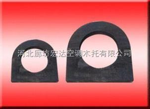 内蒙古空调木托,包头管道木托