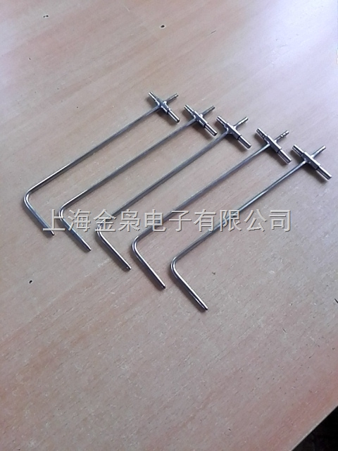 L型皮托管LTP-8-1000 皮托管 毕托管  标准皮托管
