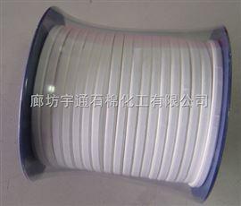 四氟盘根专业生产四氟盘根厂家