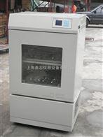 TS-2102C恒温冷冻摇床/低温摇床/双层恒温细菌培养摇床